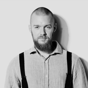 Patrik Wilhelmsson - CTO - Madington